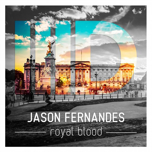 Jason Fernandes - Royal Blood [ID089]